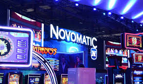 Novomatic Gaming Industries GmbH объединится с Novomatic AG